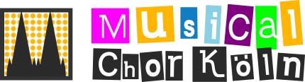 Logo Musicalchor Köln